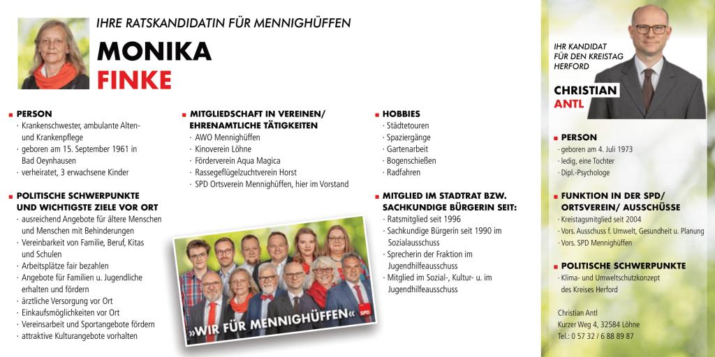 Monika Finke