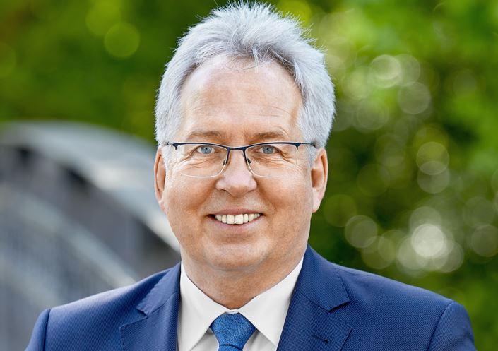 Landrat Jürgen Müller